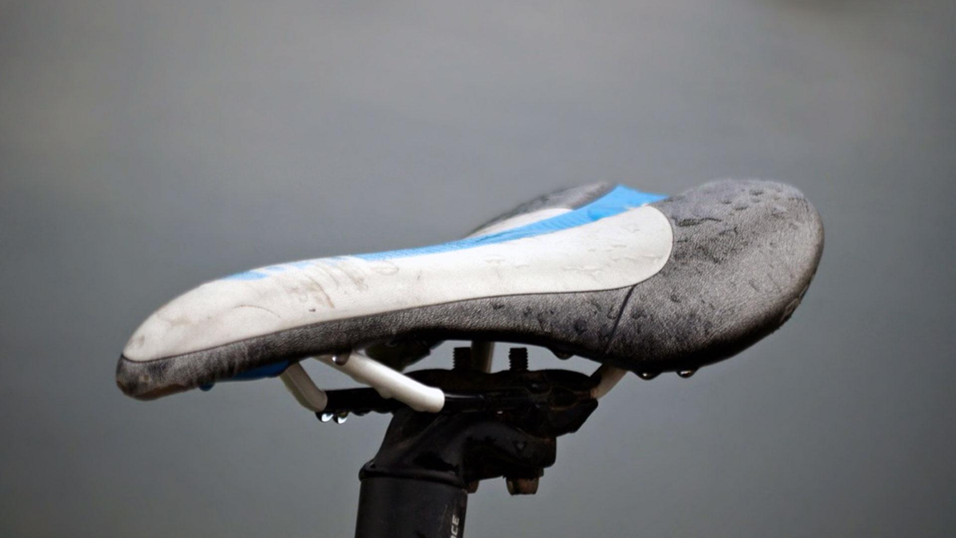 Hoe kies je het juiste zadel voor je racefiets of mountainbike?