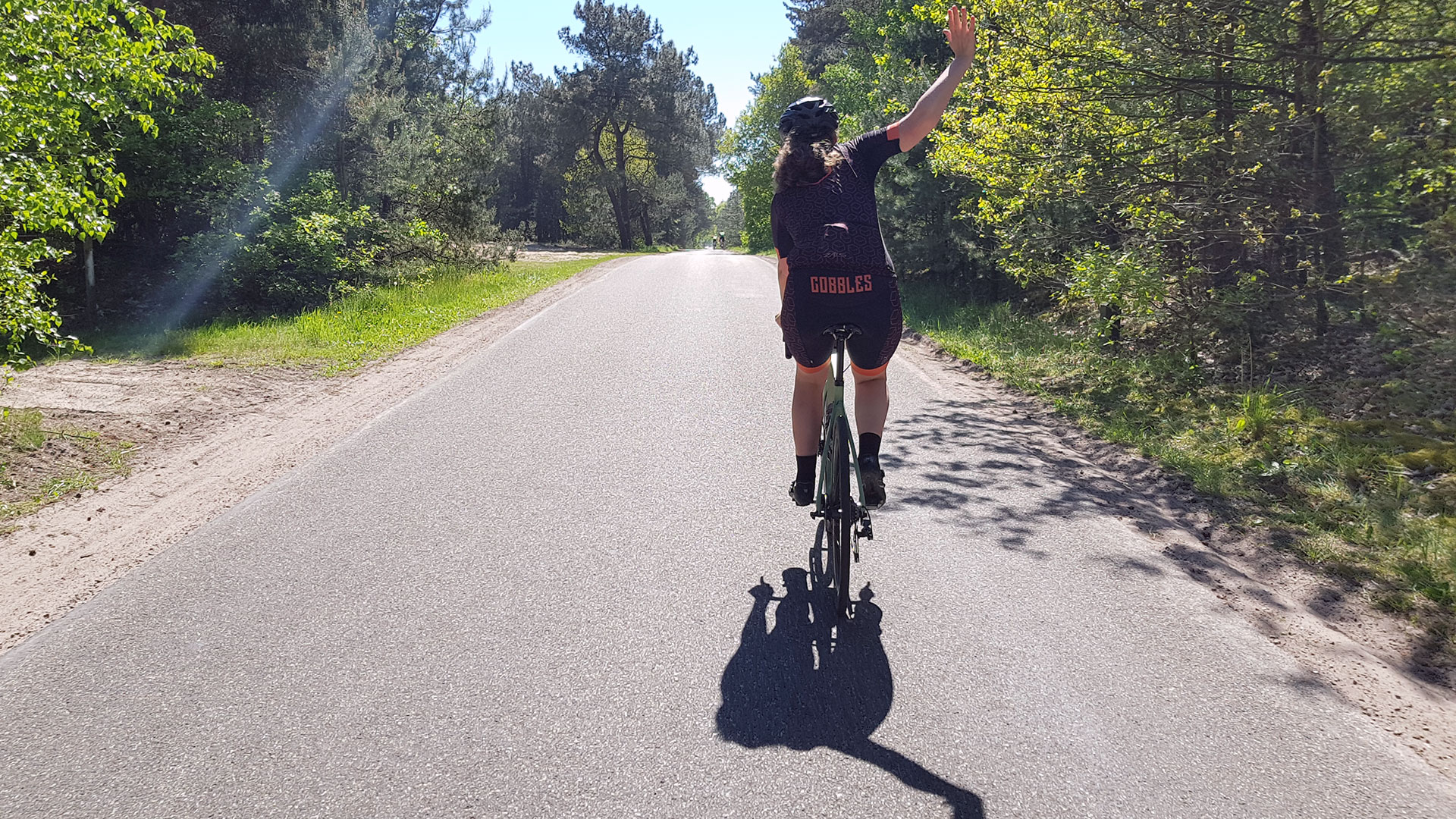 Vijf dingen die je niet wil horen als beginnende wielrenner