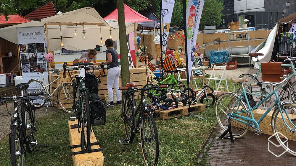 cobbles wielrennen keistad fietsfestival mainevent