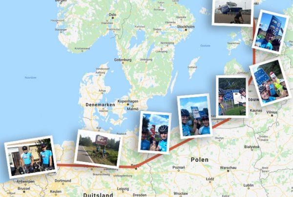 cobbles bikepacking lex ligtenberg oost europa