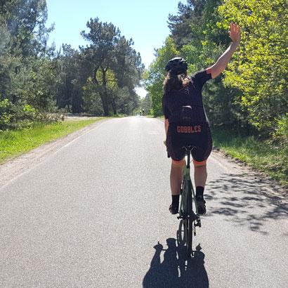 cobbles cycling fietskleding
