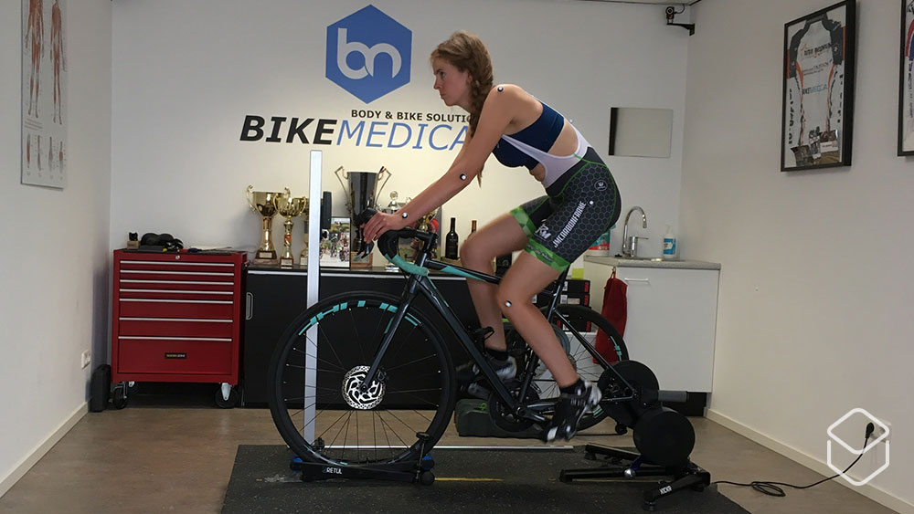 cobbles wielrennen bikefitting bikemedical meting