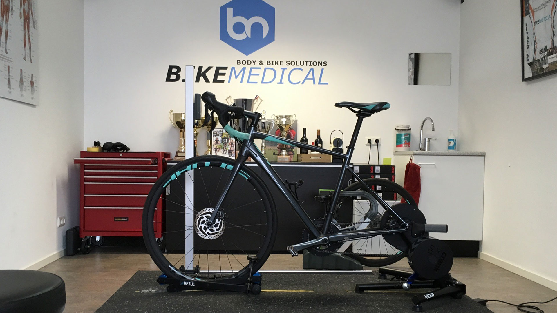 Bikefitting review: Bikemedical Geleen