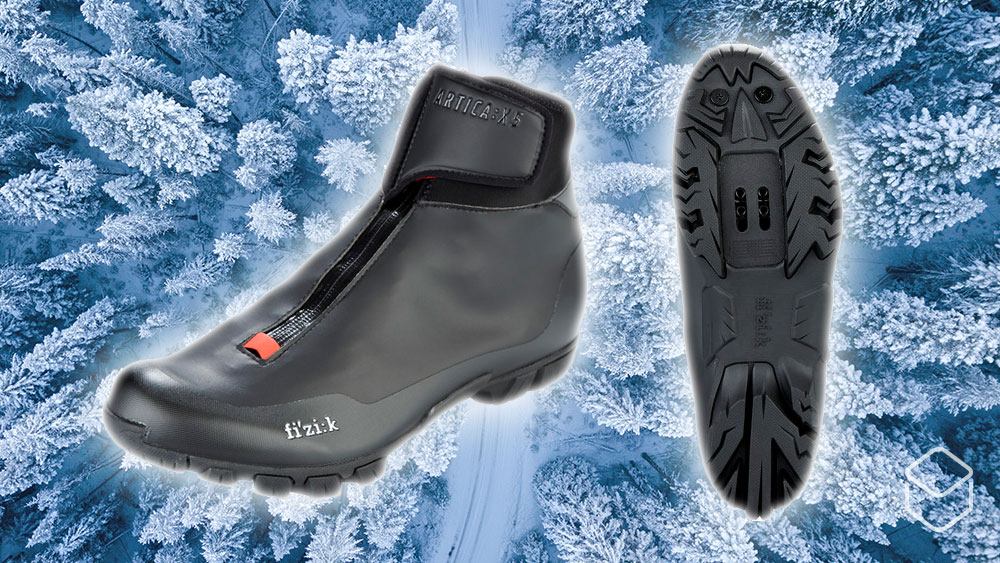 cobbles mountainbiken winter cadeau tips bikester fizik winterschoenen