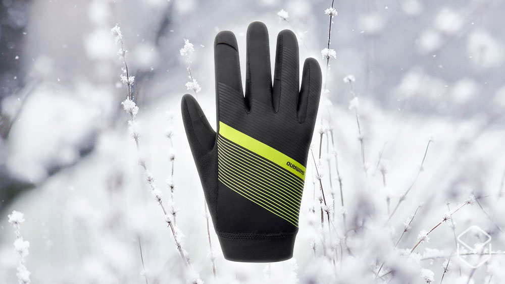 cobbles mountainbiken winter cadeau tips bikester shimano handschoenen
