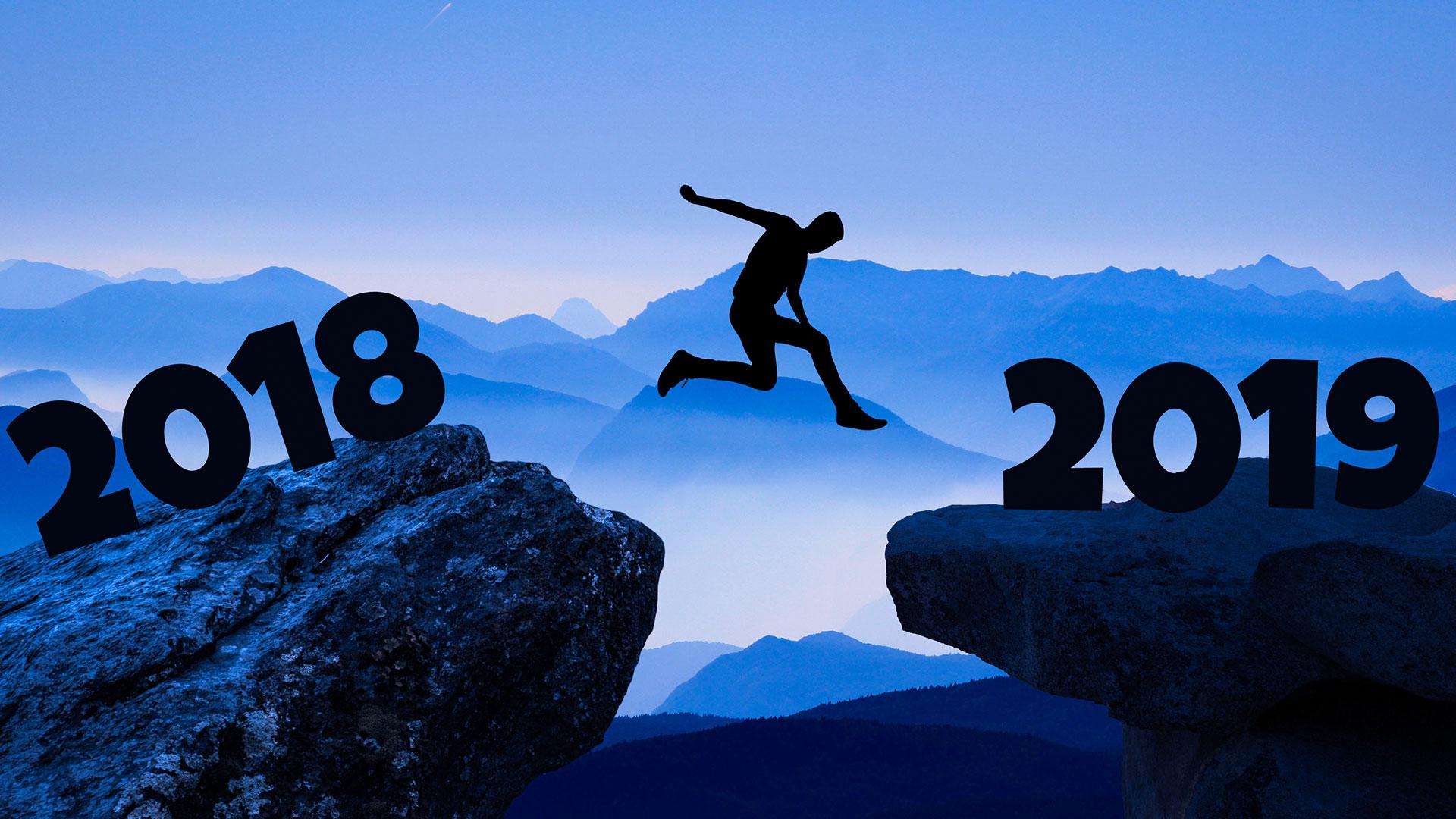 Jaaroverzicht 2018: de meest gelezen artikelen