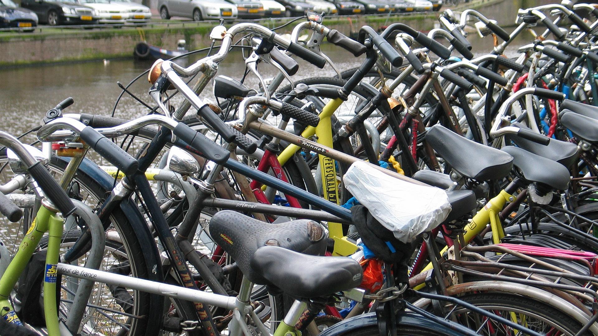 Woon-werkverkeer op de fiets? Ga op woensdag!