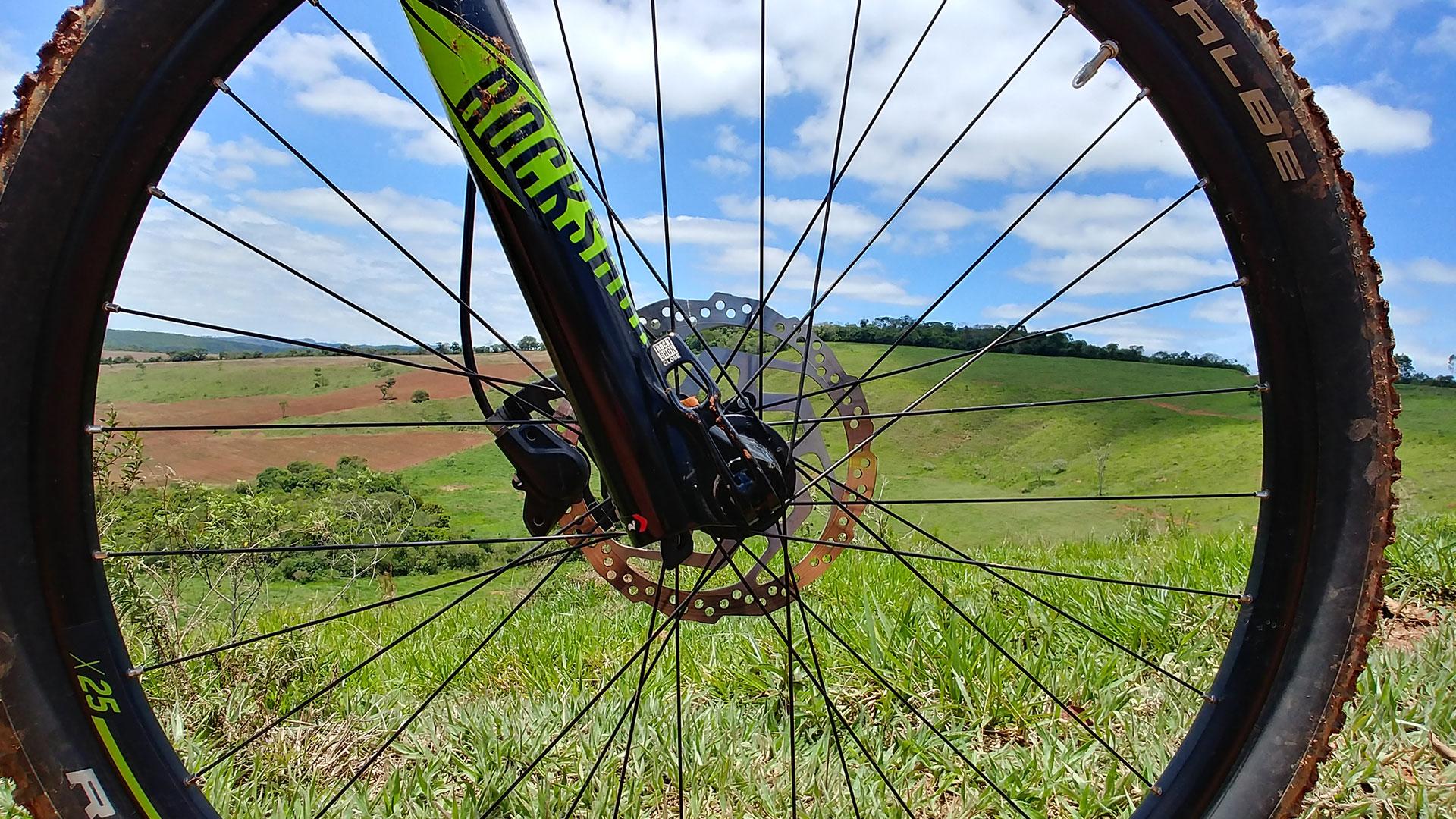 5 Redenen waarom je als wielrenner ook een mountainbike moet hebben