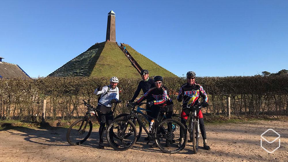 cobbles-mountainbiken-route-zeist-austerlitz-piramide