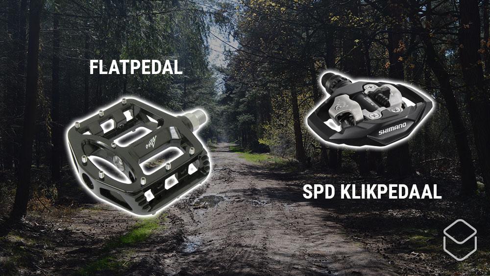 cobbles mountainbiken zelf mtb bouwen pedalen