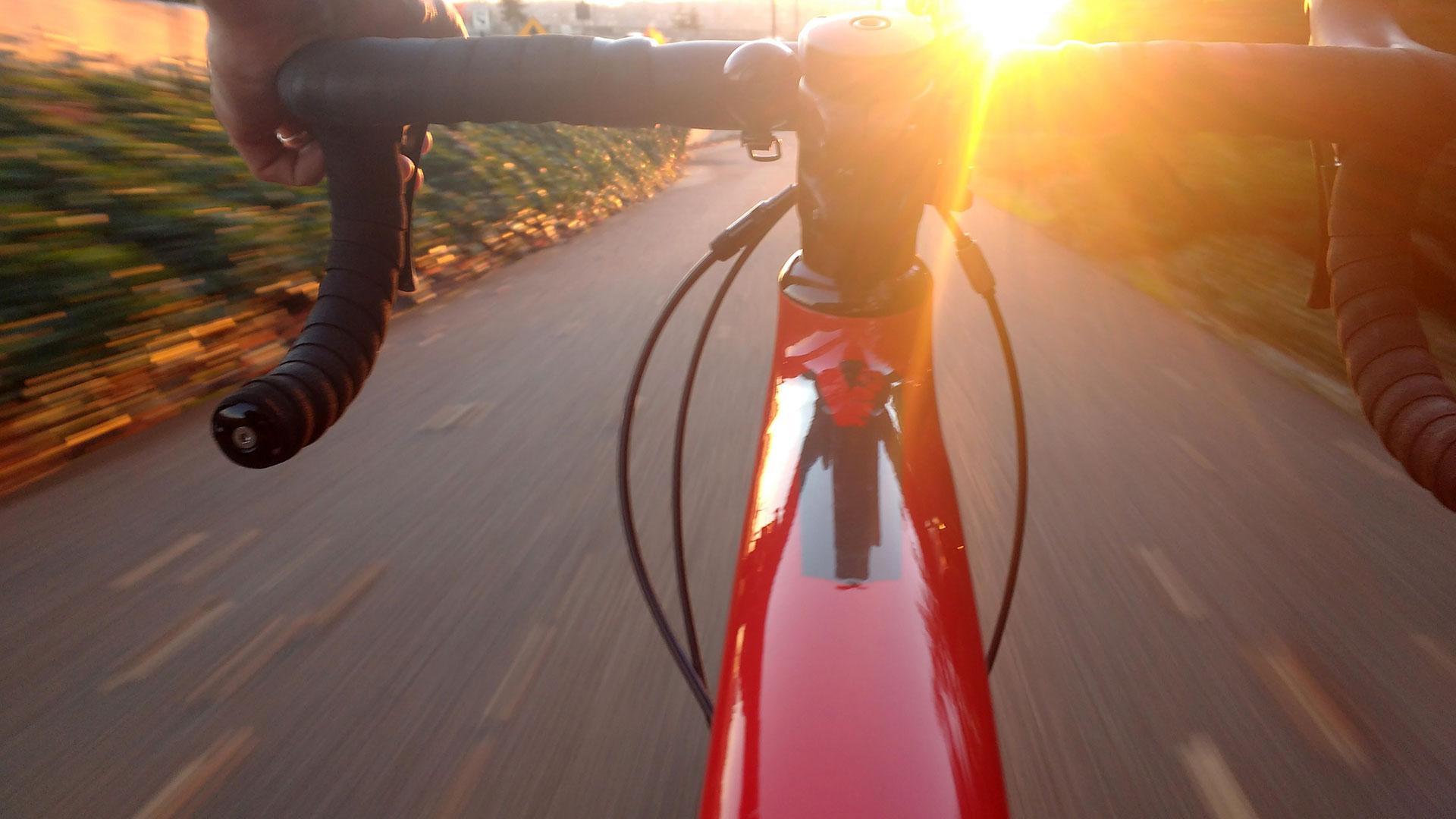 Toertochten in mei: kilometers vreten, fietsfestival of streetrace, het kan allemaal!