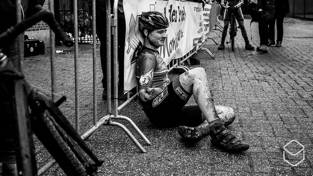 cobbles wielrennen training max hartslag