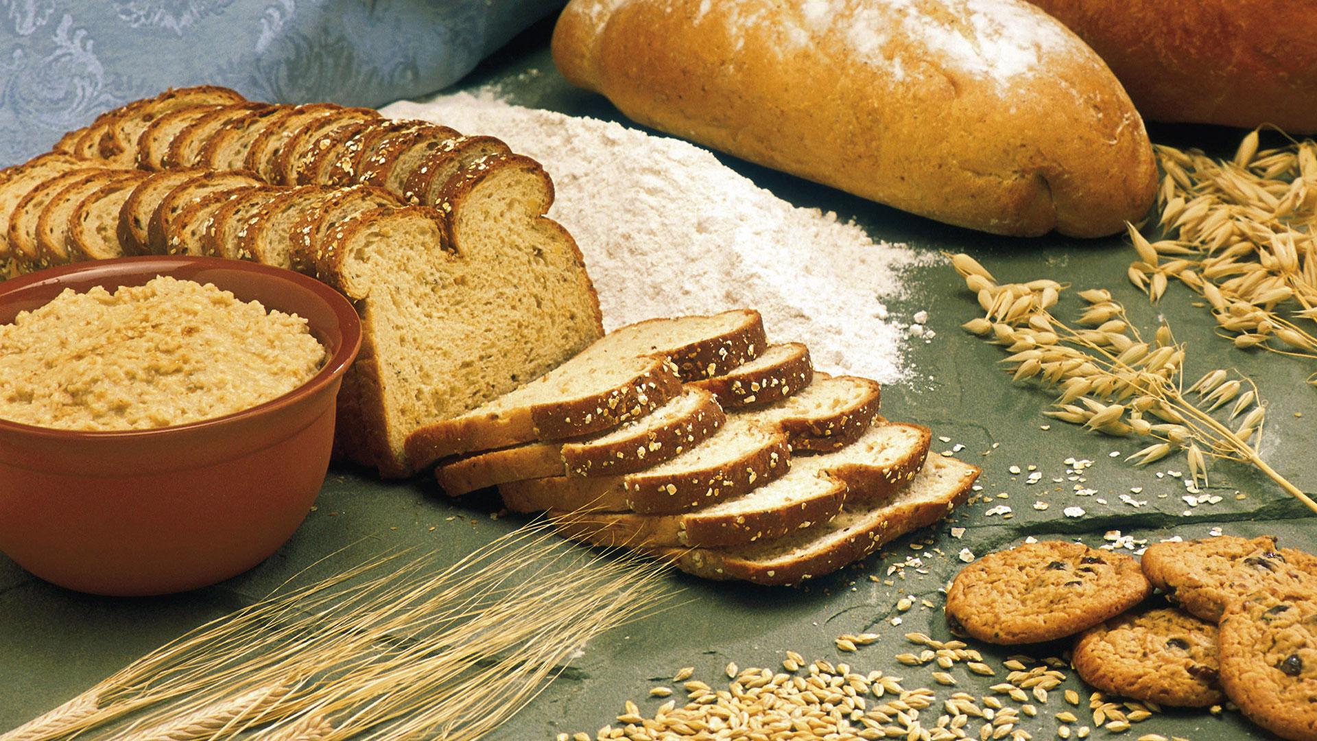Fietsen met glutenintolerantie: zoektocht naar de juiste voeding