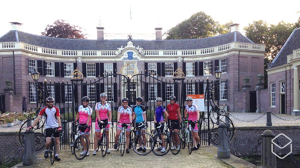 cobbles-wielrennen-fietsstops-utrechtse-heuvelrug-kasteel-groeneveld
