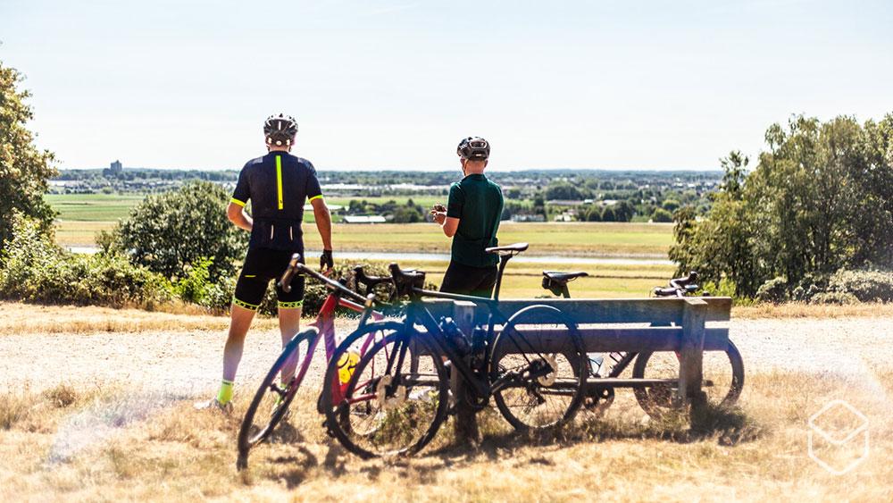 cobbles wielrennen toertochten nl tour rides 1k ride toertocht klimmen dunoplateau