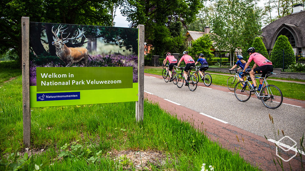 cobbles wielrennen toertochten nl tour rides 1k ride toertocht klimmen veluwezoom