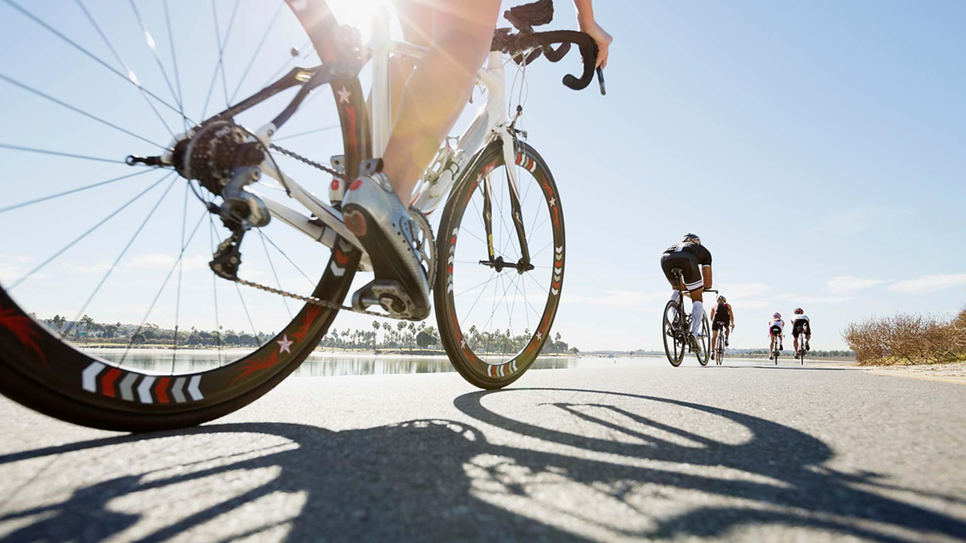 Racefiets kopen gids: welke fiets past bij jou?