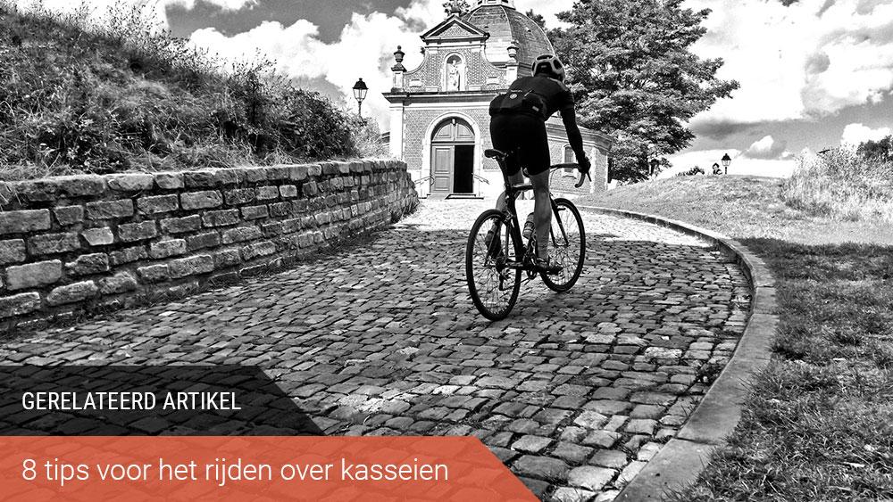 cobbles wielrennen tips kasseien fietsen