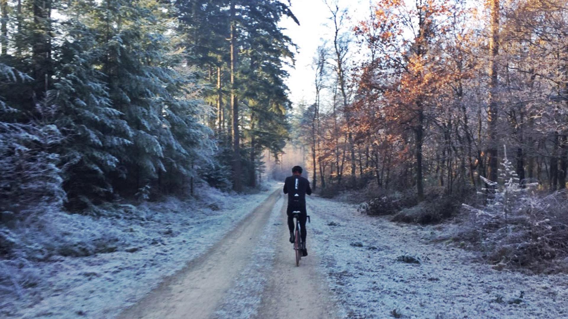 Winterkleding voor fietsers: laat de kou maar komen!