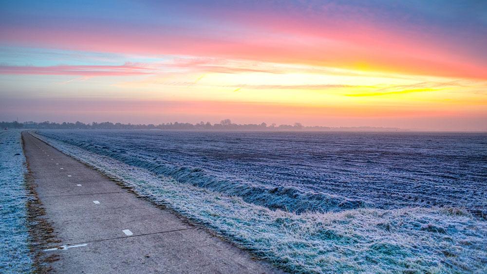 cobbles-wielrennen-winterkleding-tips-landschap