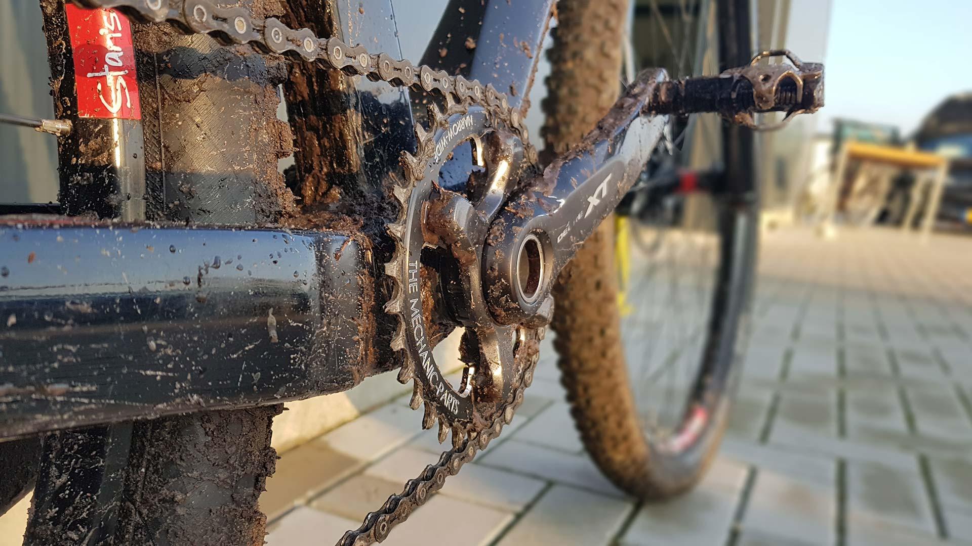 Cycleaning Goirle: laat je fiets professioneel reinigen
