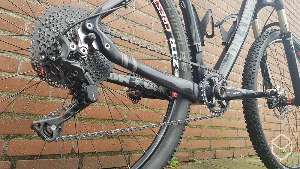 cobbles cycleaning goirle racefiets mountainbike schoonmaken