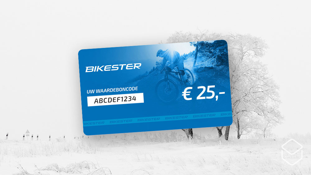 cobbles winter kerst sinterklaas cadeau bikester cadeaubon
