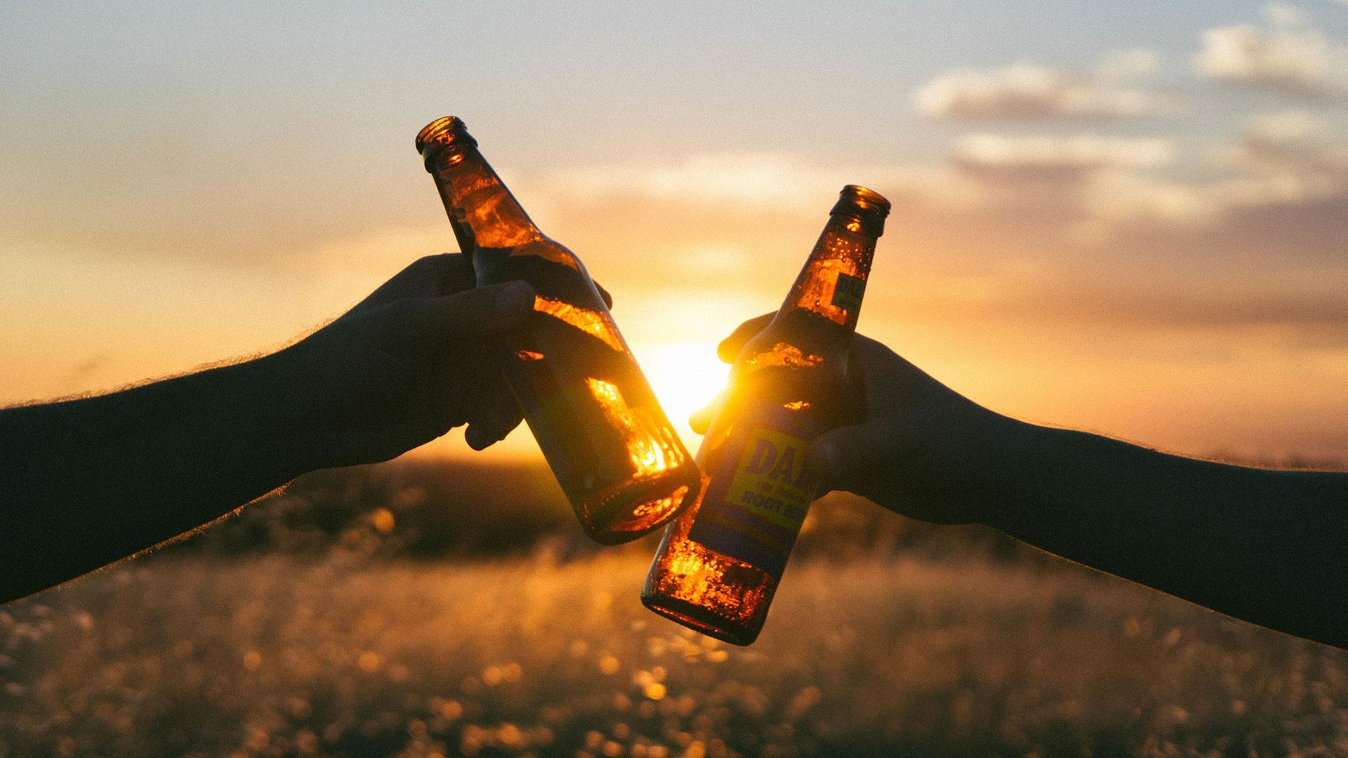 Bier voor na de rit: 3 tips voor het voorjaar