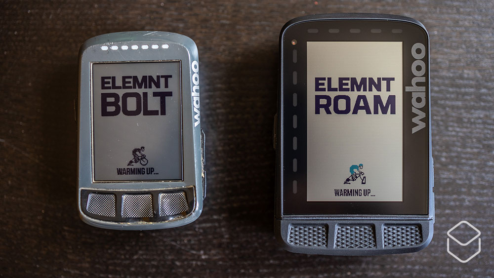cobbles-wielrennen-wahoo-elemnt-roam-review-vs-bolt