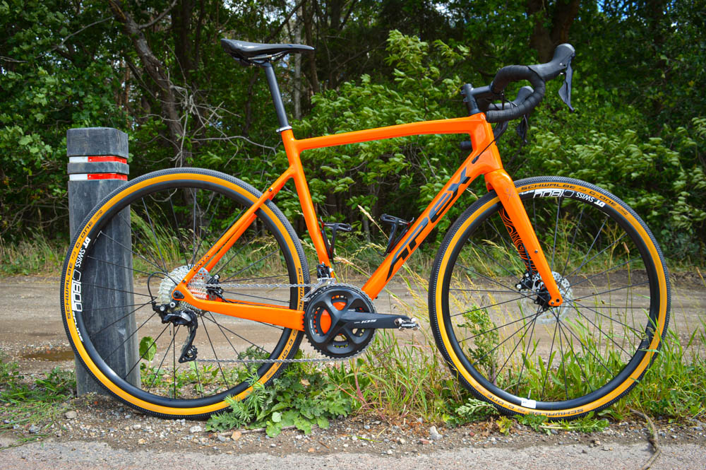 cobbles apex onyx gx gravelbike review