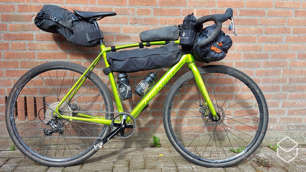 cobbles-wielrennen-bikepacking-nederland-tassen