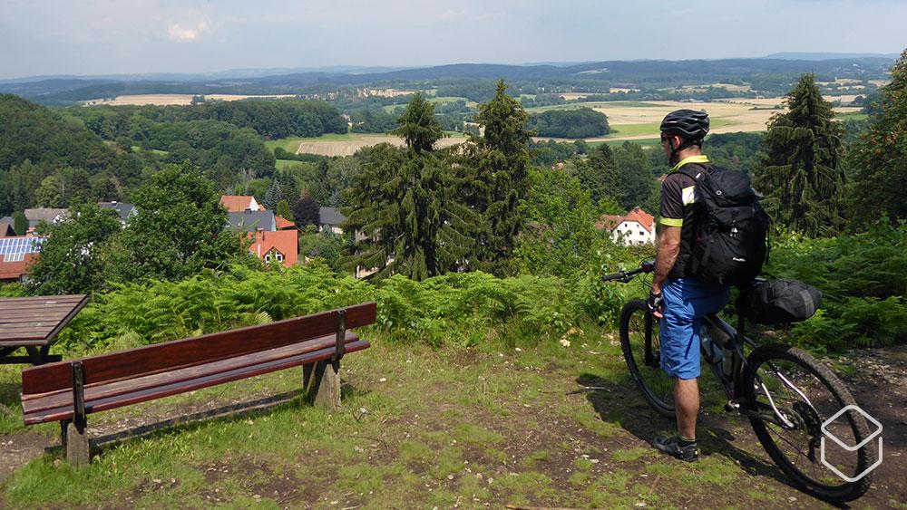 cobbles-mountainbiken-hermannsweg-bikepacking-uitzicht