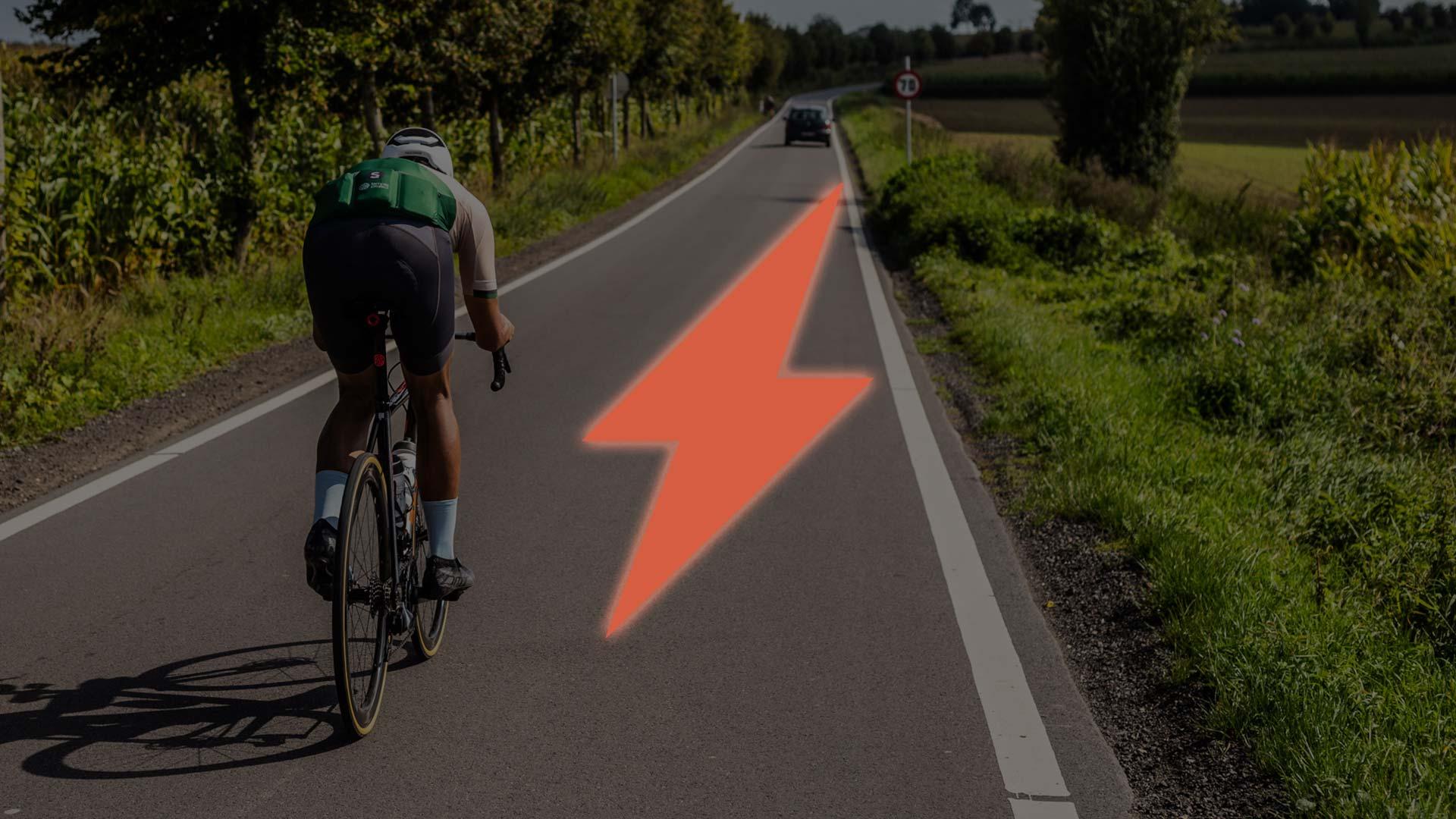 Powermeter wielrennen: een gids met alles over trainen op vermogen
