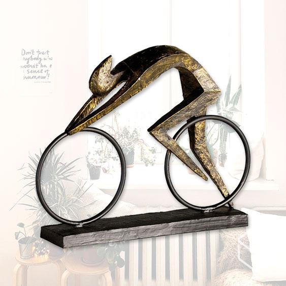 cobbles cyclinglifestyle fietscadeau cadeau fietser beeld racer