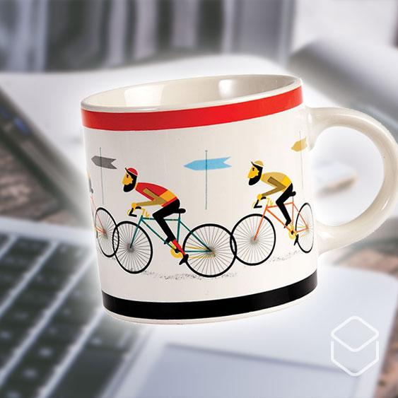cobbles cyclinglifestyle fietscadeau cadeau fietser le bicycle mok