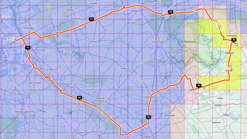 cobbles-wielrennen-veloviewer-strava-route-builder