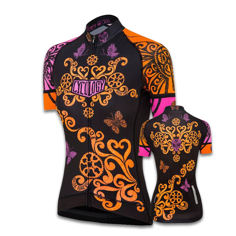 cobbles cyclinglifestyle wielerjersey cycology free your mind dames