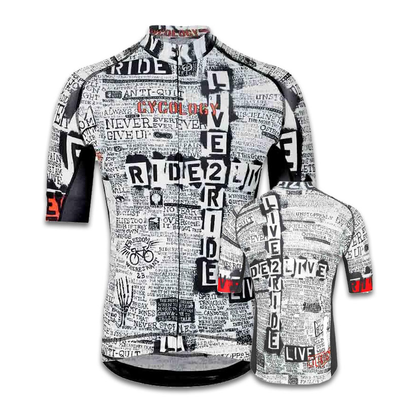 cobbles cyclinglifestyle wielerjersey cycology live 2 ride