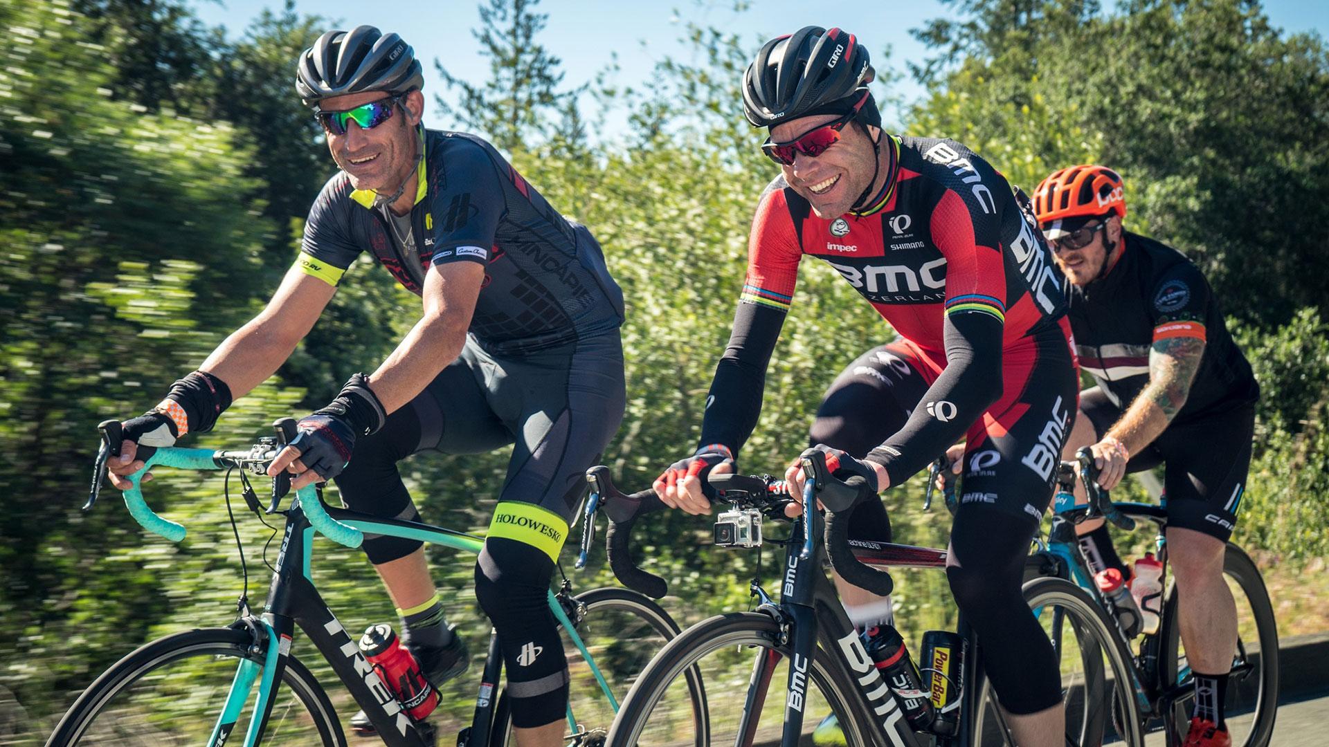 Cyclo rijden? 6 trainingstips en 3 toptrainingen van een professionele wielercoach