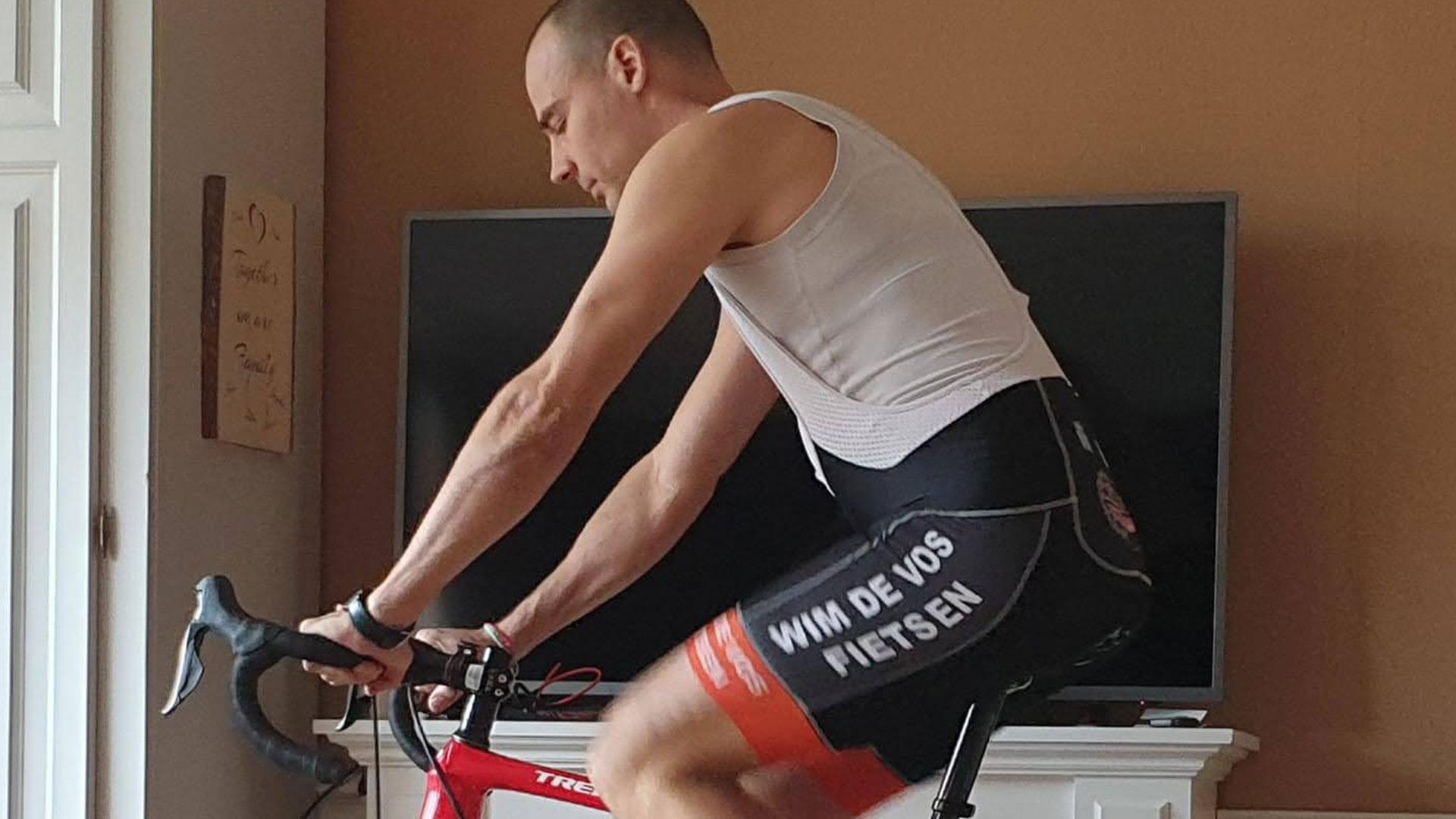 Herstel na een ernstig fietsongeluk: het verhaal van een ervaringsdeskundige