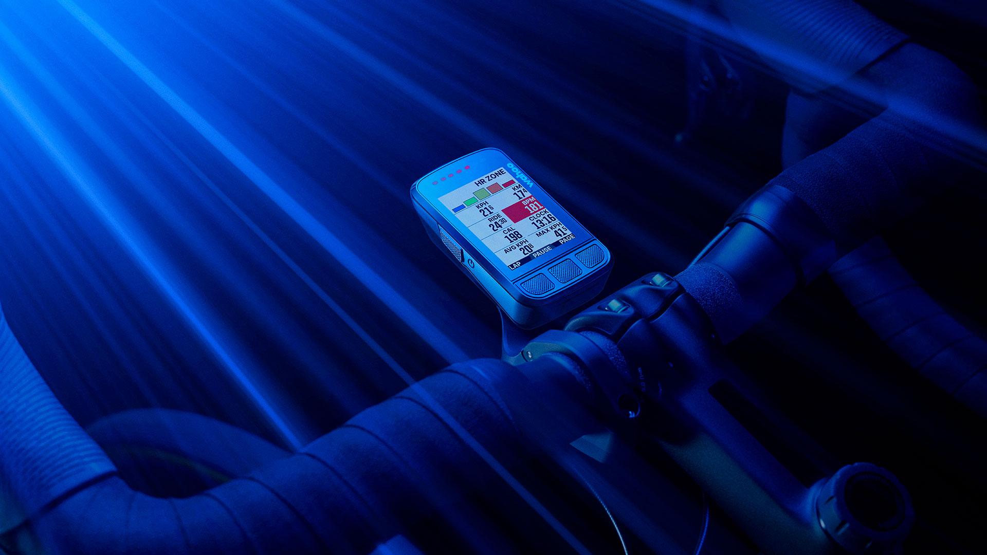 Wahoo ELEMNT BOLT vernieuwd: kleurenscherm en slimmere navigatie