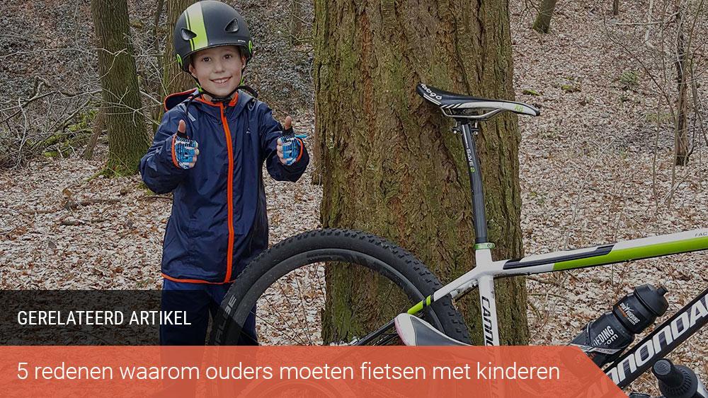 cobbles-wielrennen-kleine-kinderen-conditie-gerelateerd